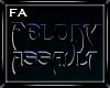 (FA)Felon Letters