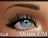 Unisex Blue Eye F/M