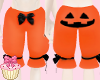 Pumpkin Bloomers