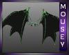 M: Derivable Demon Wings