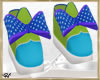 Kid Butterfly Shoes