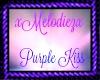 Purple Kiss Swing
