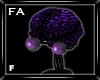 (FA)BrainHeadF Purp