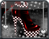 [SWA]Racer Red Boots