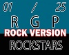 ROCKSTAR /POP GOES PUNK