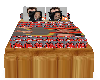 Tony Stewart Futon Bed