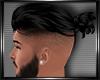 H /Tail Black Hair