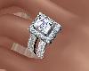 Elegant Bridal Ring Set