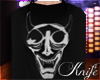 ♆ Hannya Sweater 'F