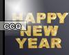 [C] Derv Happy New Year