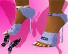 (B) Fendi Shoe