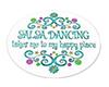 Salsa Dance Marker