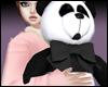 +Panda Toy+ Mesh
