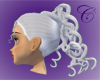 Medusa in Platinum
