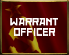 [CCCP] Warrant Officer
