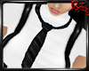 [bz] Loose Tie - Black