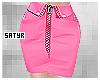 Mchino Skirt Med