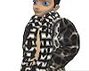 [Grm] Leopard Coat