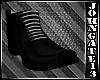 Skeleton Doll Shoes
