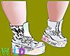 MVS*Draw Shoes*