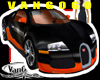 VG Hyper Speed Black CAR