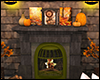 +Fall Barn FirePlace+
