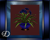 (Di) Blue Royalty Plant1