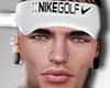 NikeGolf/White
