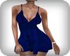 !S Blue Sundress