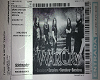 Warcry Ticket