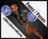 Mix N Match B/S Poms