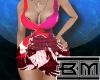 RedPop Dress BM