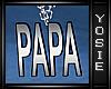 ~Y~PAPA Necklace