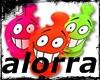 Zuera Alorra