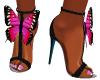 Butterfly Heels 2