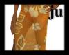 damp sarong
