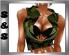 Army Bratt Top