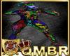 QMBR PaintBall Bodysuit