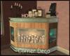 -IC- Corner Deco