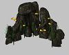 {DD} Underwater Rock