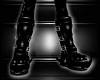 Industrial PVC Boots