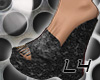 [L4]CatSciousness Sandal