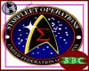 StarFleet Operations Lgo