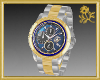Men's Marine Watch