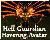 Hell Guardian Avatar