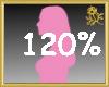 120% Scaler Chest