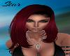 Rihanna Auburn