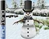 Snowman Avitar