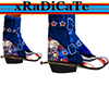 $th of July Boots