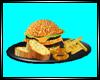 Dp Cheese Burger